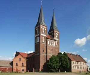 Das Kloster von Jerichow