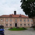Schloss Stamsried für 172.000 Euro zwangsversteigert