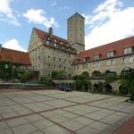 Burg Feuerstein: Labor für Hitlers Wunderwaffen