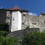 Nürnberger Architekt kauft Burg Hiltpoltstein