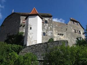 Burg Hiltpoltstein / Foto: Wikipedia/Alma