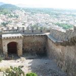 Tödlicher Sturz im Castell de Capdepera (Mallorca)