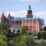 """Schloss Fürstenstein: Nazi-Panzerzug """"voller Gold"""" gefunden?"""