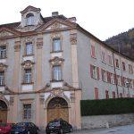 Bischofsschloss Chur soll für 29 Mio Franken saniert werden