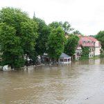 Hochwasser 2013: Wo kann man für Flutopfer spenden? (Archiv-Artikel)