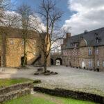 Schloss Broich: Wikinger, Burgfolk und Castle Rock