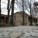 Berliner Schloss Biesdorf soll zerstörtes Obergeschoss zurückbekommen
