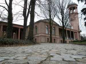 Schloss Biesdorf / Foto: Wikipedia/Odor