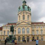 Schloss Charlottenburg: Sanierung für 15 Millionen