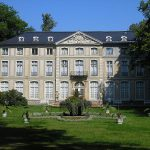 Thüringens Schlösserstiftung startete Flutspenden-Aktion für Sommerpalais und Park Greiz