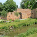 Kolumbus' Matrose und die Hexe aus der Hülser Burg