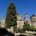 Schloss Wilhelmshöhe und Löwenburg sind Welterbe