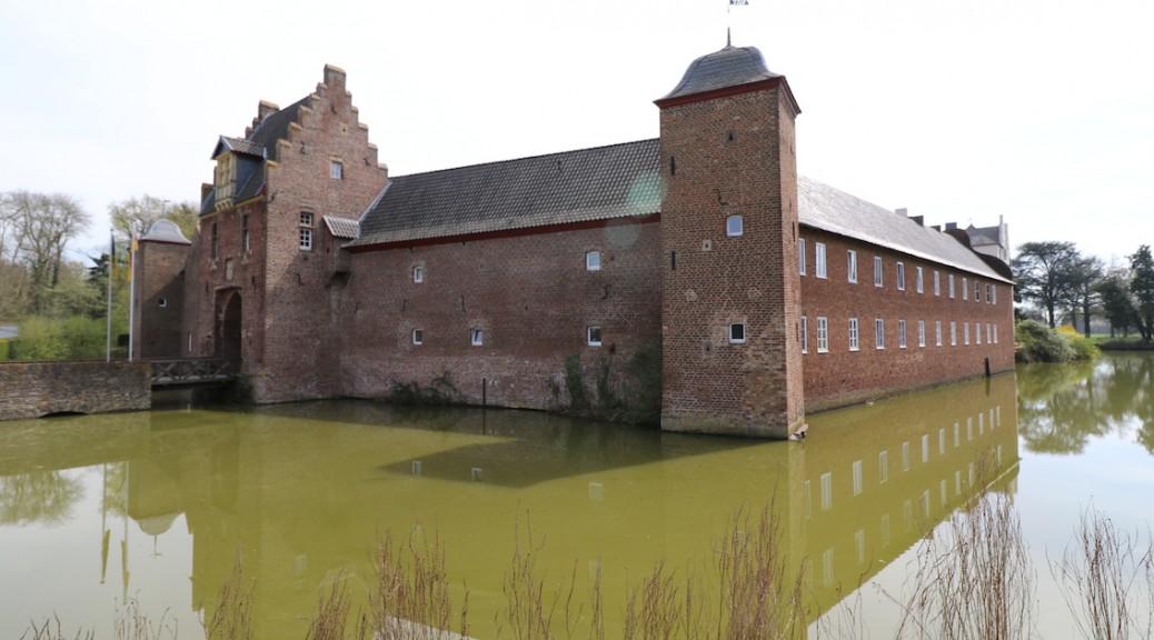 Wasserburg Heimerzheim
