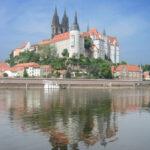 Hochwasser 2013: Elbe-Fluten treffen Meißen schwer