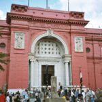 Militärputsch in Ägypten: Was passiert mit den Museen? (Archiv-Artikel)