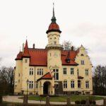 Schloss Tralau steht für 3,5 Millionen zum Verkauf