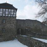Aus für Mittelaltermärkte auf Burg Herzberg