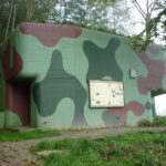 Schweizer Festung Ebersberg sollte die Wehrmacht stoppen