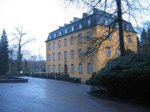Das Herrenhaus von Schloss Heiligenhoven / Foto: Wikipedia/ JensD / CC Attribution-ShareAlike 3.0