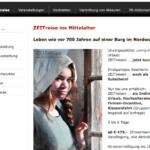 Leben wie im Mittelalter: Zeitreisen auf Burg Piberstein