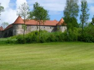 Burg Piberstein Schauplatz der Zeitreisen / Foto: Wikipedia/MyName (Luckyprof (talk))/    CC-BY-SA-3.0-AT