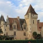 Chateau des Milandes: Josephine Bakers Märchenschloss