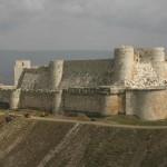 Syrische Armee erobert Kreuzfahrerburg Krak des Chevaliers