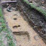 Kaiserpfalz Paderborn: Archäologen auf der Spur Karls des Großen