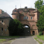 Schloss Vitzenburg: Warten auf die Millionen vom Scheich