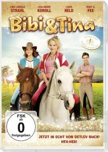 """""""Bibi und Tina - der Film"""": Ab null Jahren. / Bild: Amazon"""