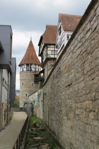 Wasserturm, Schloss, Reiterhaus