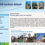 Rechtsrock-Veranstalter kauft Schloss Groß Germersleben