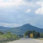 ÖPNV-Ärger: Nur zwei Busse am Tag zur Burg Hohenzollern
