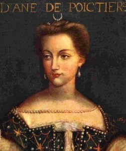 Diane de Poitiers / Wikipedia/Public Domain