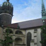 Zum Lutherjahr 2017: Wittenberger Schlossensemble wird umgebaut