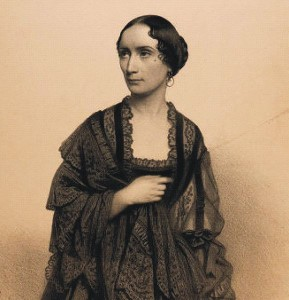 Opernsängerin Rosine Stoltz ließ das Schloss errichten - und verkaufte es gleich wieder / Wikipedia/gemeinfrei