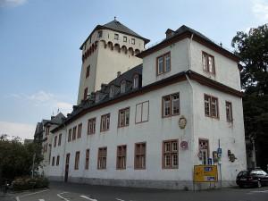 Das Kurfürstliche Schloss, der Alte Burg Boppard soll saniert werden / Foto: Wikipedia / Holger Weinandt / CC-BY-SA-3.0-migrated
