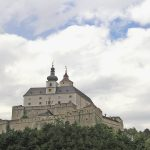 Bergfried von Burg Forchtenstein wurde saniert