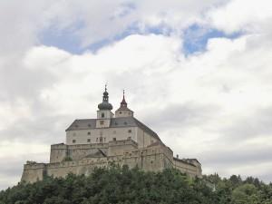 Burg Forchtenstein im nördlichen Burgenland / Foto: Wikipedia / Roman Klementschitz / CC-BY-SA-3.0-migrated