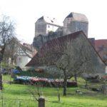 Burg Hiltpoltstein: Architekt plant Seniorenwohnungen