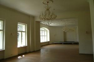 Der restaurierte Schloss-Saal / Foto: Wkipedia / Chron-Paul / CC-BY-SA-3.0