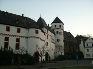 Vorburg von Schloss Gondorf / Foto: Wikipedia / Historiograf / CC-BY-2.0.
