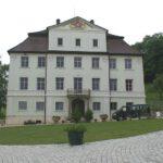 Schloss Granheim wird Flüchtlingsheim