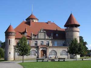 Schloss Stolpe auf Usedom / Foto: Wikipedia / Halina E. Ciszewska-Czyż / CC-BY-SA-3.0,2.5,2.0,1.0