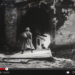 Nosferatu-Drehort: Graf Orlok auf der Arwaburg