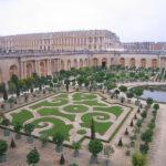 Schloss Benrath erinnert an Versailles-Gartenkünstler André Le Nôtre