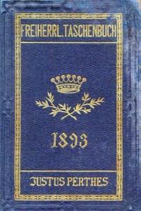 """Der """"Gotha"""" von 1893  / Foto: Wikipedia/Public Domain"""