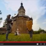 Löwenzahn erklärt Ritter & Burgen und jagt das Greifenklau-Gespenst