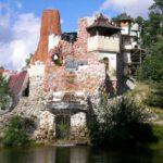 """Deutschlandrundfahrt """"My home is my castle"""": Von Iserhatsche bis Ritter Kahlbutz"""