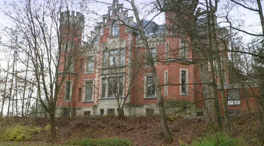 Schloss Ketschendorf in Coburg / Foto: Wikipedia / Presse03 / CC-BY-SA 3.0